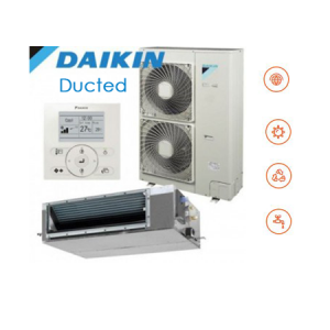 daikin ducted air conditioning sydney 1