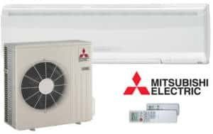mini-split-mitsubishi-air-conditioner