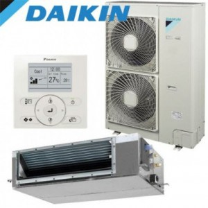 daikin ducted air conditioning sydney