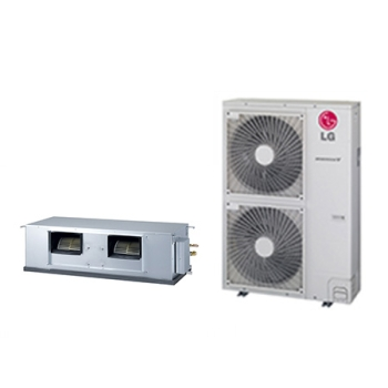 lg ducted air conditioning sydney